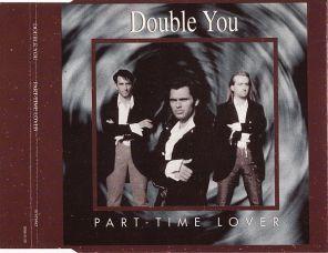 double-partime