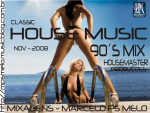 CLASSIC HOUSE MIX 90