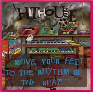 Hithouse - Move your feet