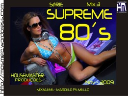 SUPREME MIX 3