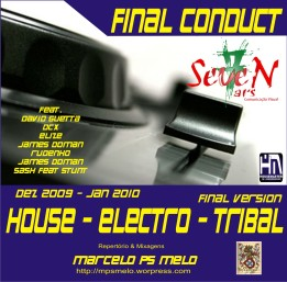 2010 final conduct