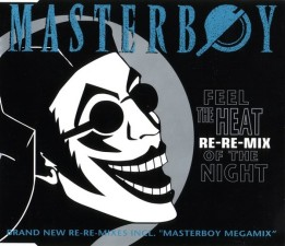 Masterboy - Feel The Feat Of The Night