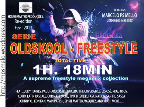 Freestyle SERIE