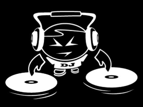 Techno-Music-DJ