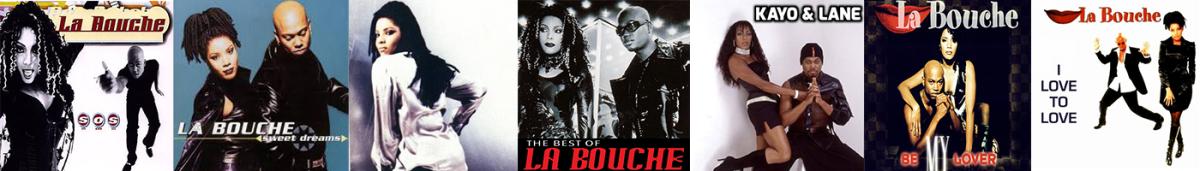La Bouche feat. Melanie Thornton (biografia)