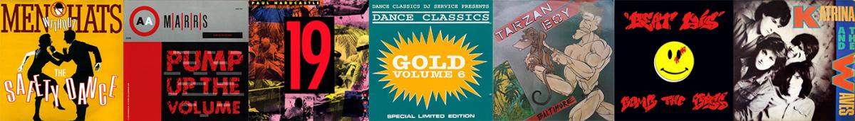 Dance Classics Gold (vol 6)