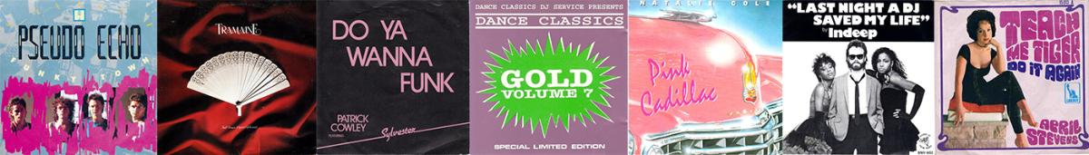 Dance Classics Gold (vol 7)