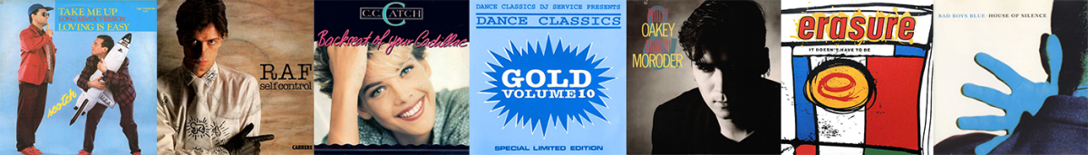 Dance Classics Gold (vol 10)